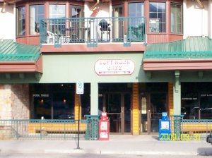 The Soft Rock Cafe