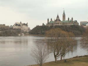 Ottawa earlier this year